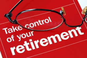 Retirement is in the Eye of the Beholder